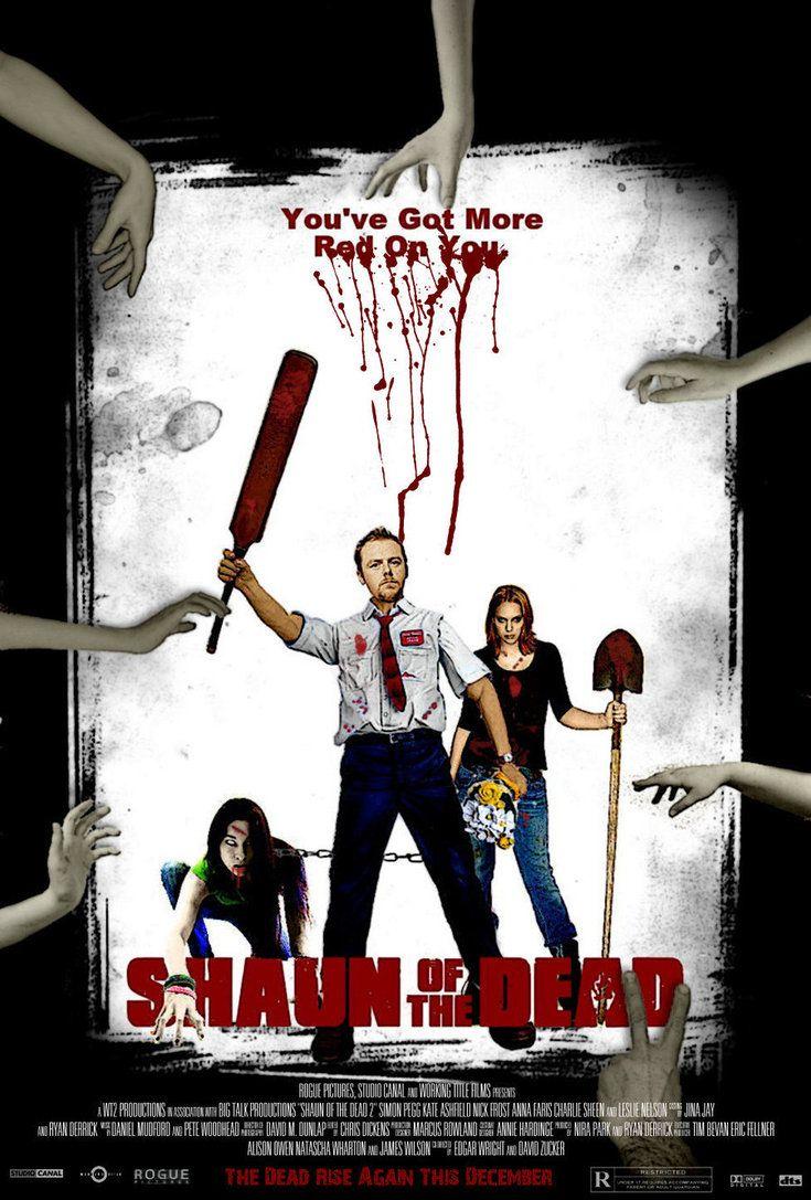 watch shaun of the dead free online hd