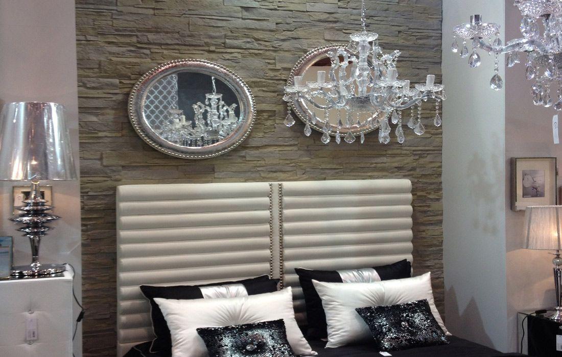 Hotel mit Wandgestaltung Lascas gris Steinwand Restaurant \ Bar - wohnzimmer mit steinwand grau