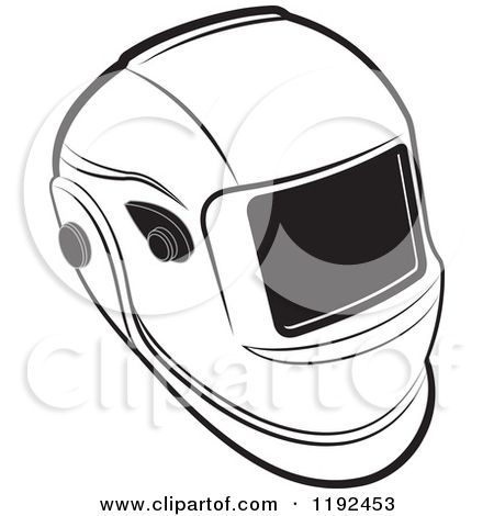 welding helmet drawing google search vector images pinterest