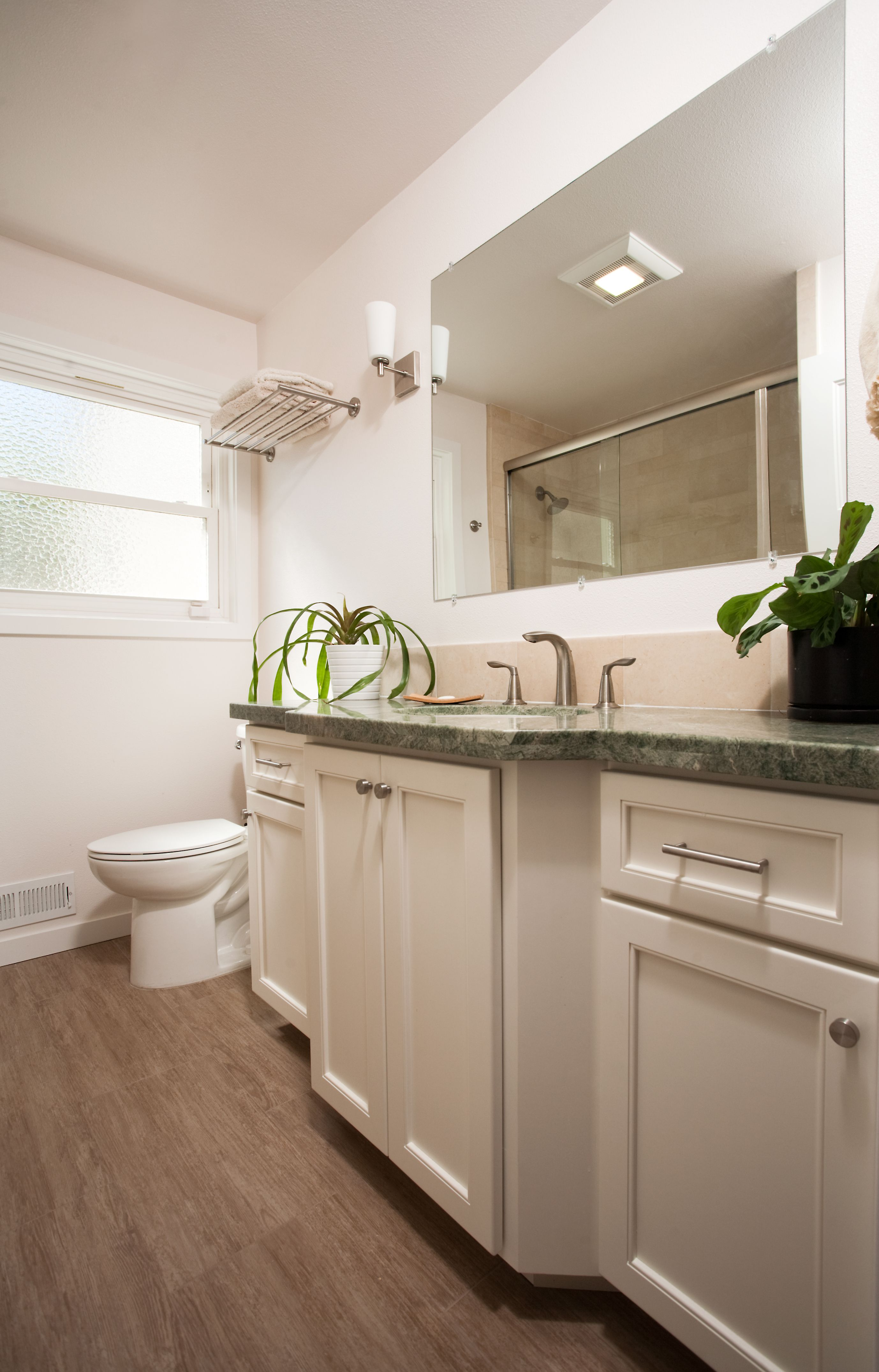Best Custom Cabinetry Photo By James Dewrance — In Sunnyvale Ca Home Remodeling Bath 400 x 300