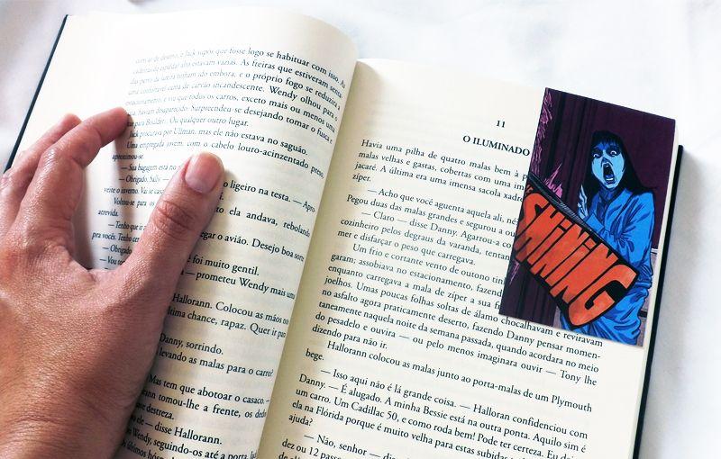 Michella Souza: {Download} Marcador de página # Stephen King #