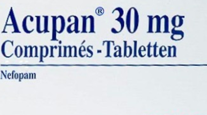 دواء نيفوبام Nefopam Social Security Card Allianz Logo Logos