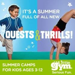 Little Gym 601 856 4854 Renaissance At Colony Park 1000 Highland Colony Parkway Ridgeland Ms 39157 Shoprenaissance Summer Camps For Kids Summer Camp Gym