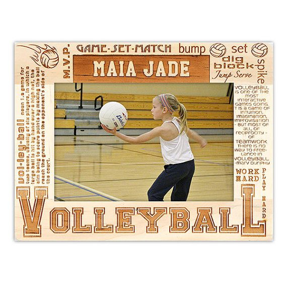 Contemporary Volleyball Picture Frames Photo - Picture Frame Design ...
