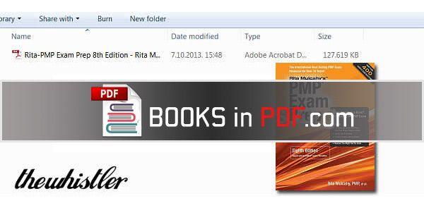 The practice of project management has grown download pmp exam the practice of project management has grown download pmp exam prep eight edition pdf ebook fandeluxe Gallery