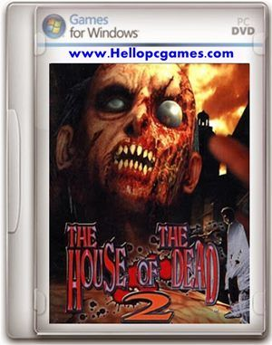 house of the dead pc game free download full version