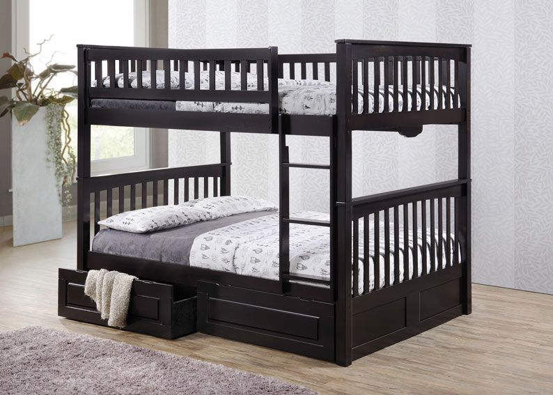Duncan Bunk Bed Is Most Popular Bunk Which Is Going To Be Available