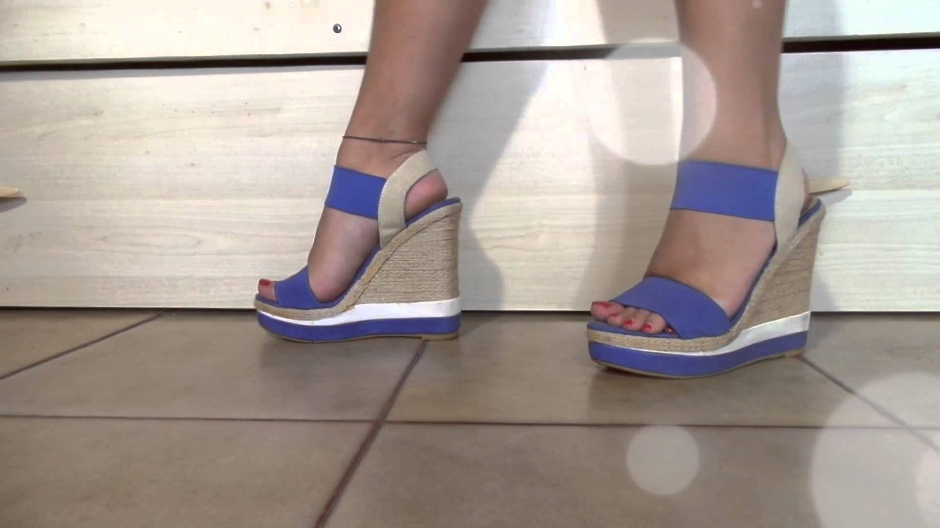 #My Summer Shoes - Le mie Preferite