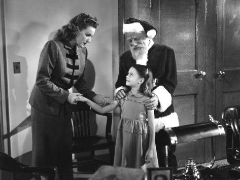 miracle on 34th street 1947 - Google Search