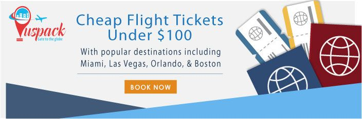 Flights to Orlando (MCO) starting from $20*