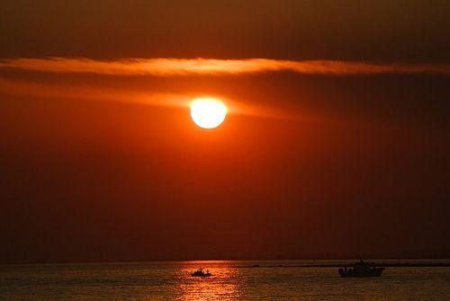 Anche una sola goccia di sole può scaldare l'anima!