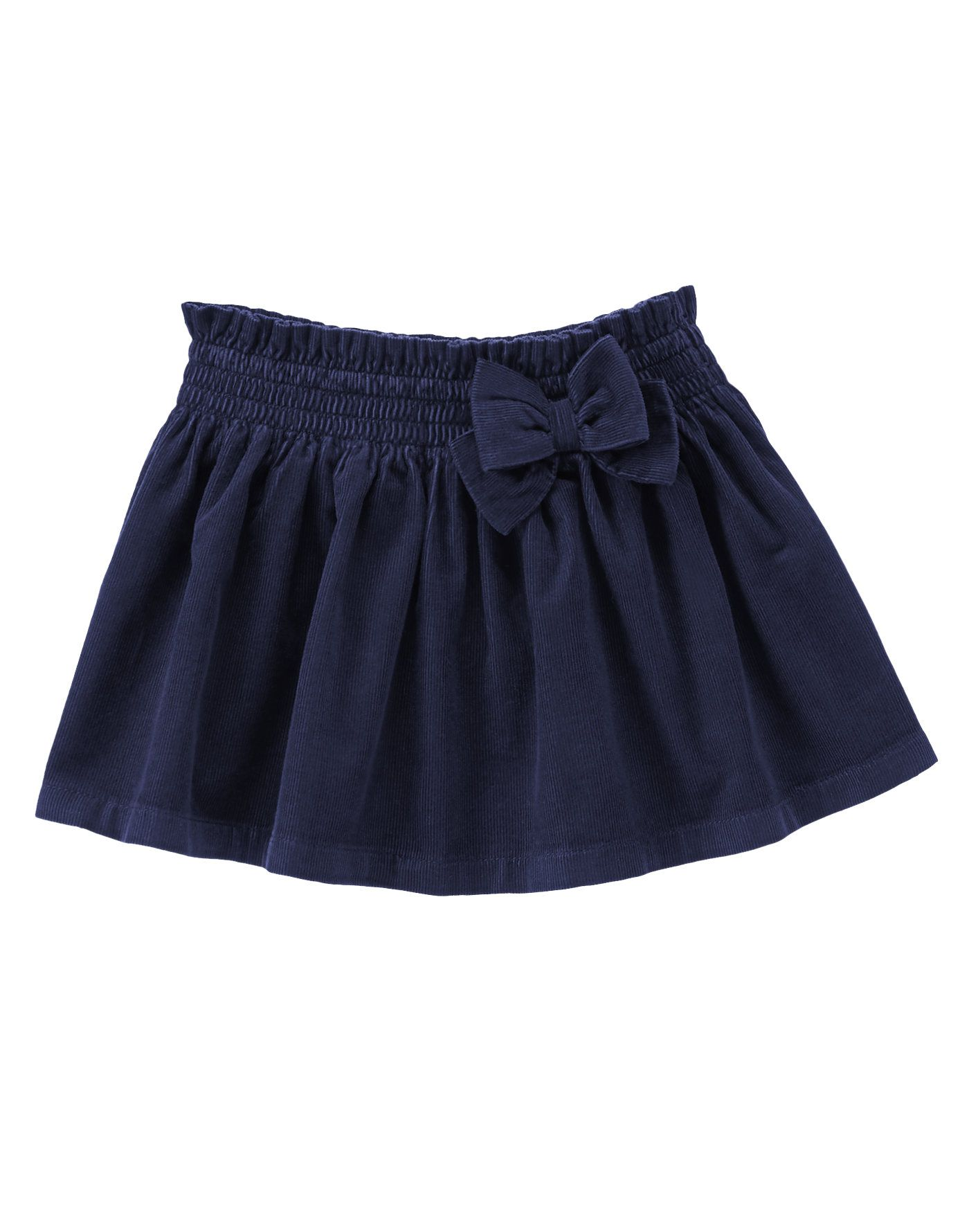 Pull On Corduroy Skirt at Gymboree (Gymboree 3m 5T) | Moda