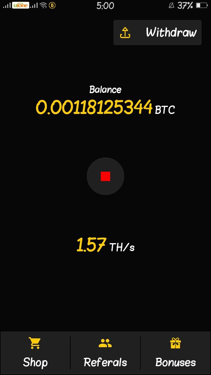 Bitcoin Free Claim - BTC Miner APK - download gratis per Android