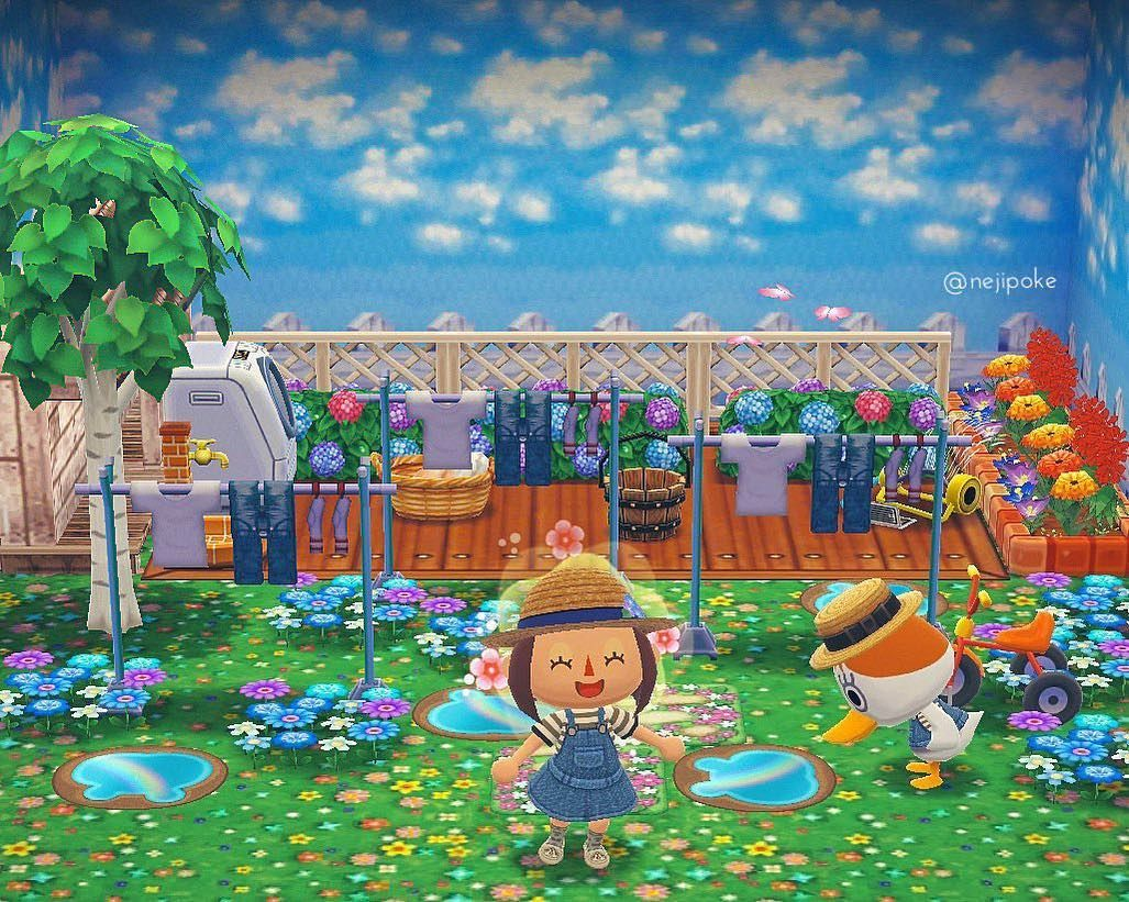 ポケット キャンプ どうぶつ の 森