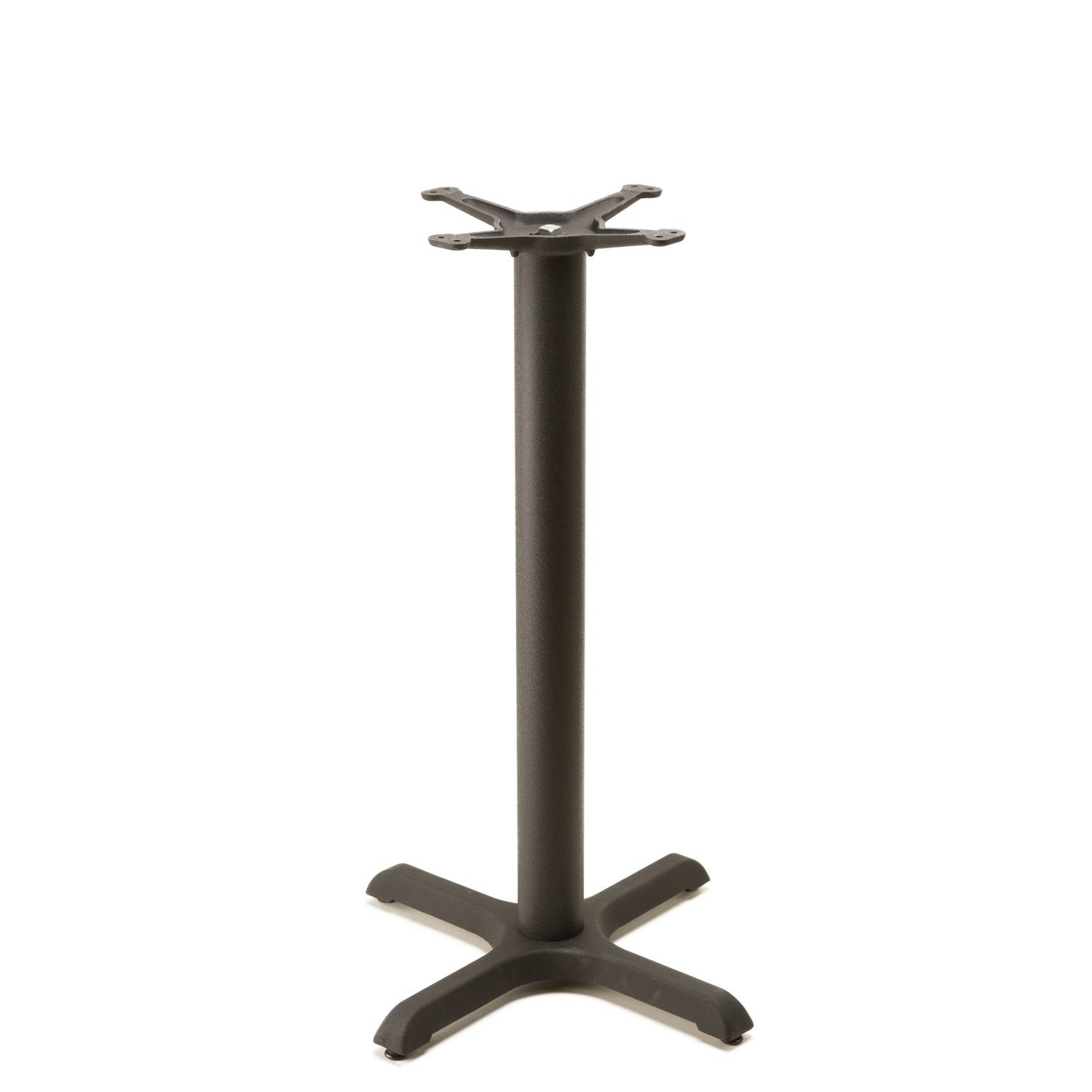Charmant 22x22 Counter Height Cast Iron Table Base