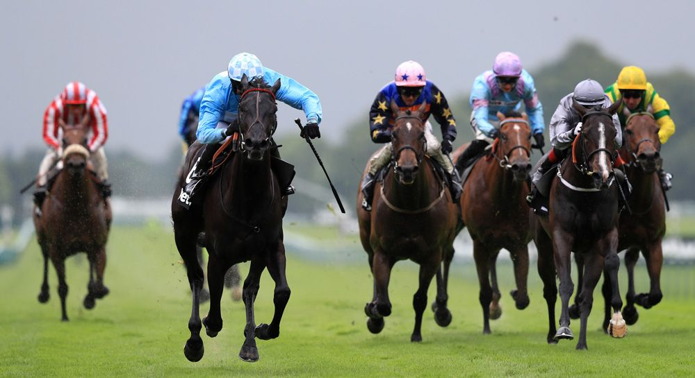 watch at the races online free
