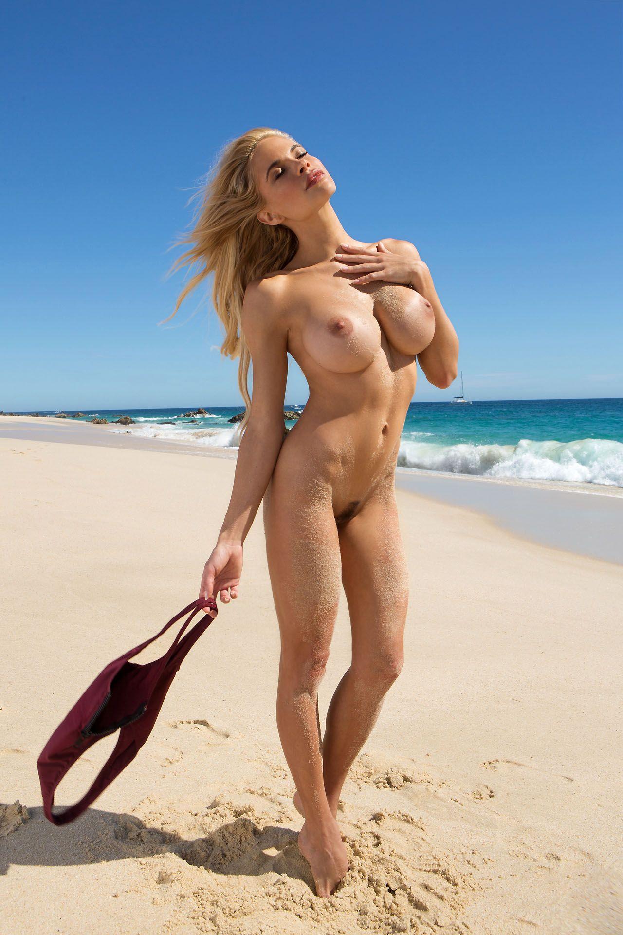 Beach girls softcore