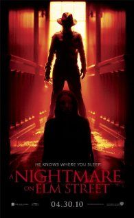 A Nightmare On Elm Street 2010 Scary Movies Best Horror