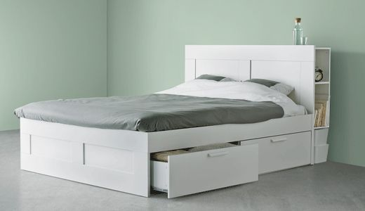 Kopfteile Fr Betten Gnstig Online Kaufen Ikea In Betten