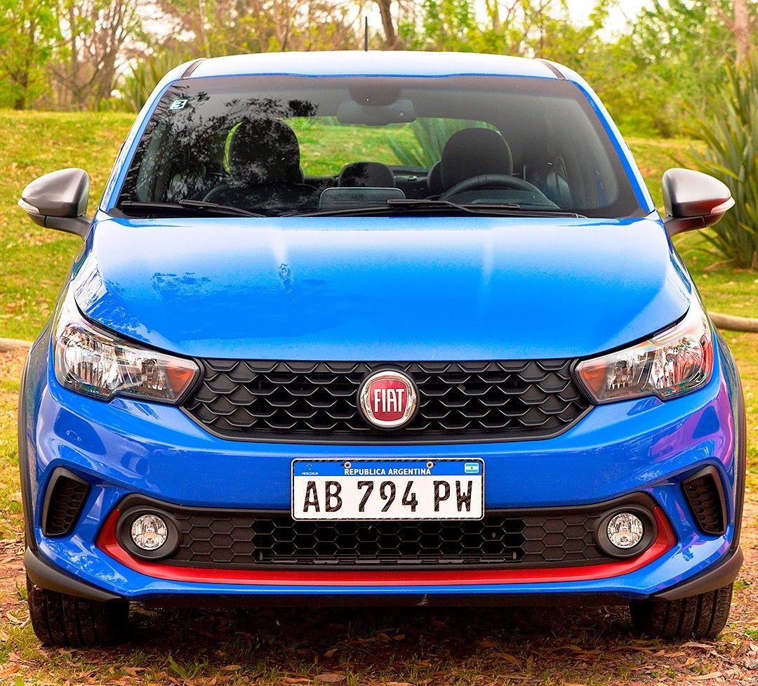 Fiat Argo: Brasil e Argentina terão carro em comum? Governos dos ...