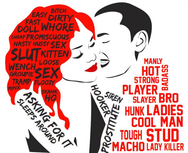 Women stereotyped as sluts Google search >>>>>>>>>>>>>>>> https://www.google.com/search?q=women+stereotyped+as+little+girls&rlz=1C1BLWB_enUS688US688&espv=2&biw=1440&bih=803&tbm=isch&tbo=u&source=univ&sa=X&ved=0ahUKEwjp1J7A0I7NAhUJdD4KHRJODG8QsAQIIw#tbm=isch&q=women+stereotyped+as+sluts&imgrc=1Y-wk0SoKZcJIM%3A