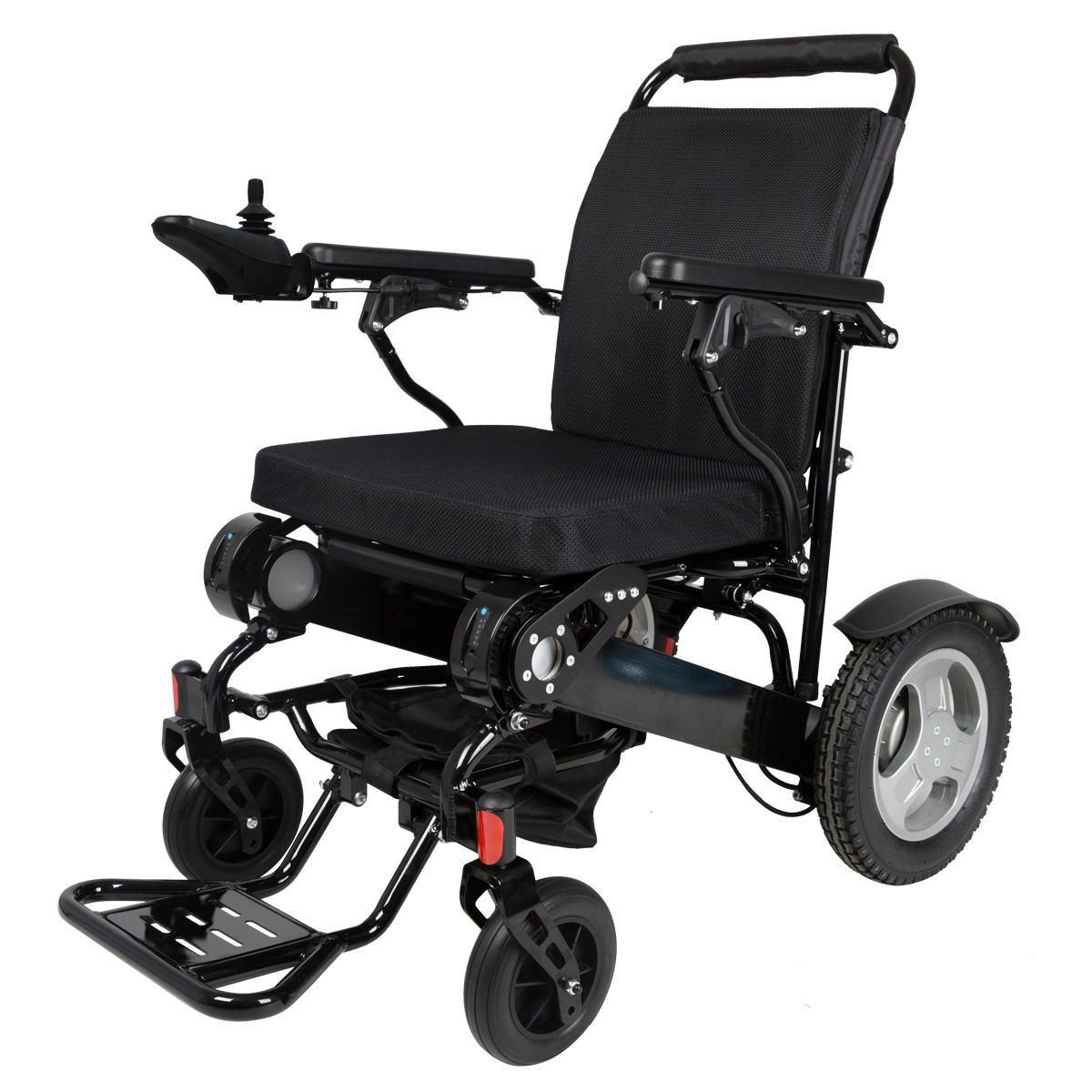 250W electric power chair for the disability Electric