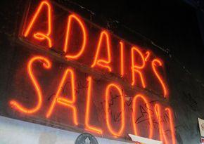 Adair's