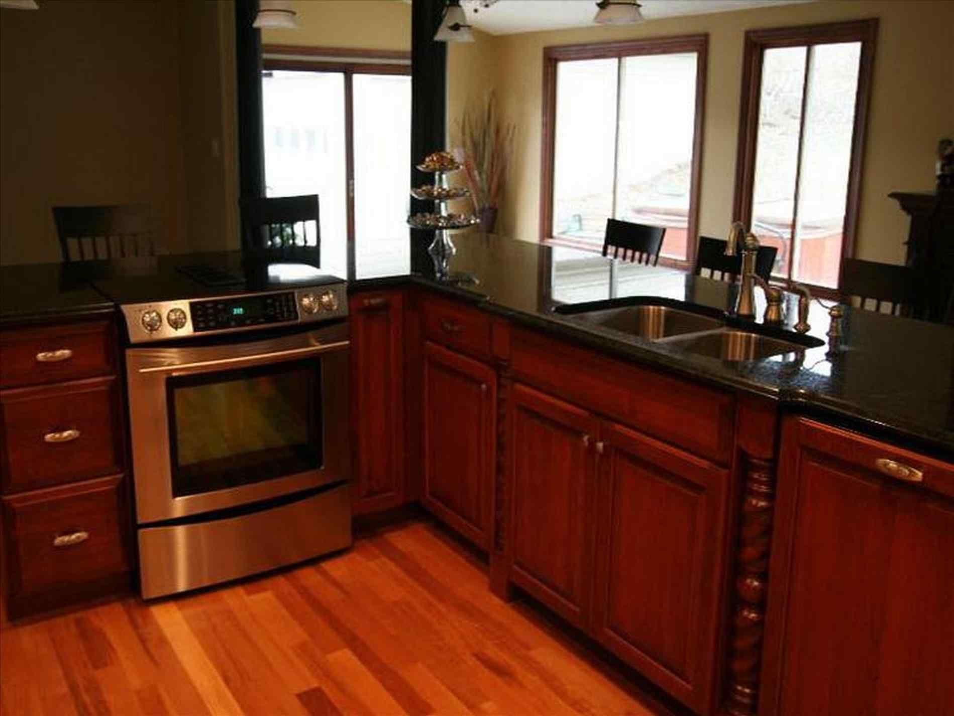 Idea By Phoebe Boshra Abadir On Furniture Rustic Kitchen Cabinets Kitchen Renovation Farmhouse Style Kitchen