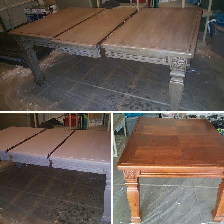 Rustoleum Furniture Transformations In Federal Grey Diy Federalgrey