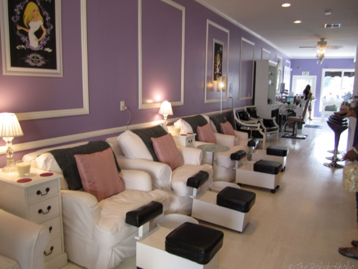 Inspiracion Salones Cute Colour Scheme Ideas De Inspiración Nail Salon