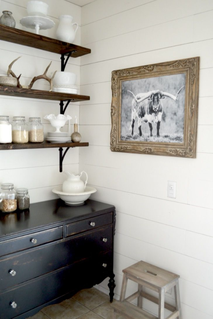 A blog about farmhouse style design, country living, home decorating ...