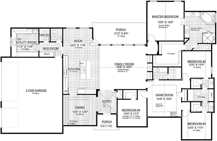 Coventry By Home Builder In Dallas Tx Altura Homes New Home Communities New Homes Home Builders