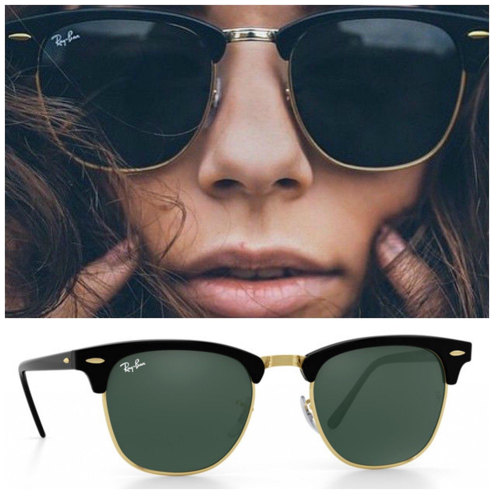 gafas de sol ray ban verano
