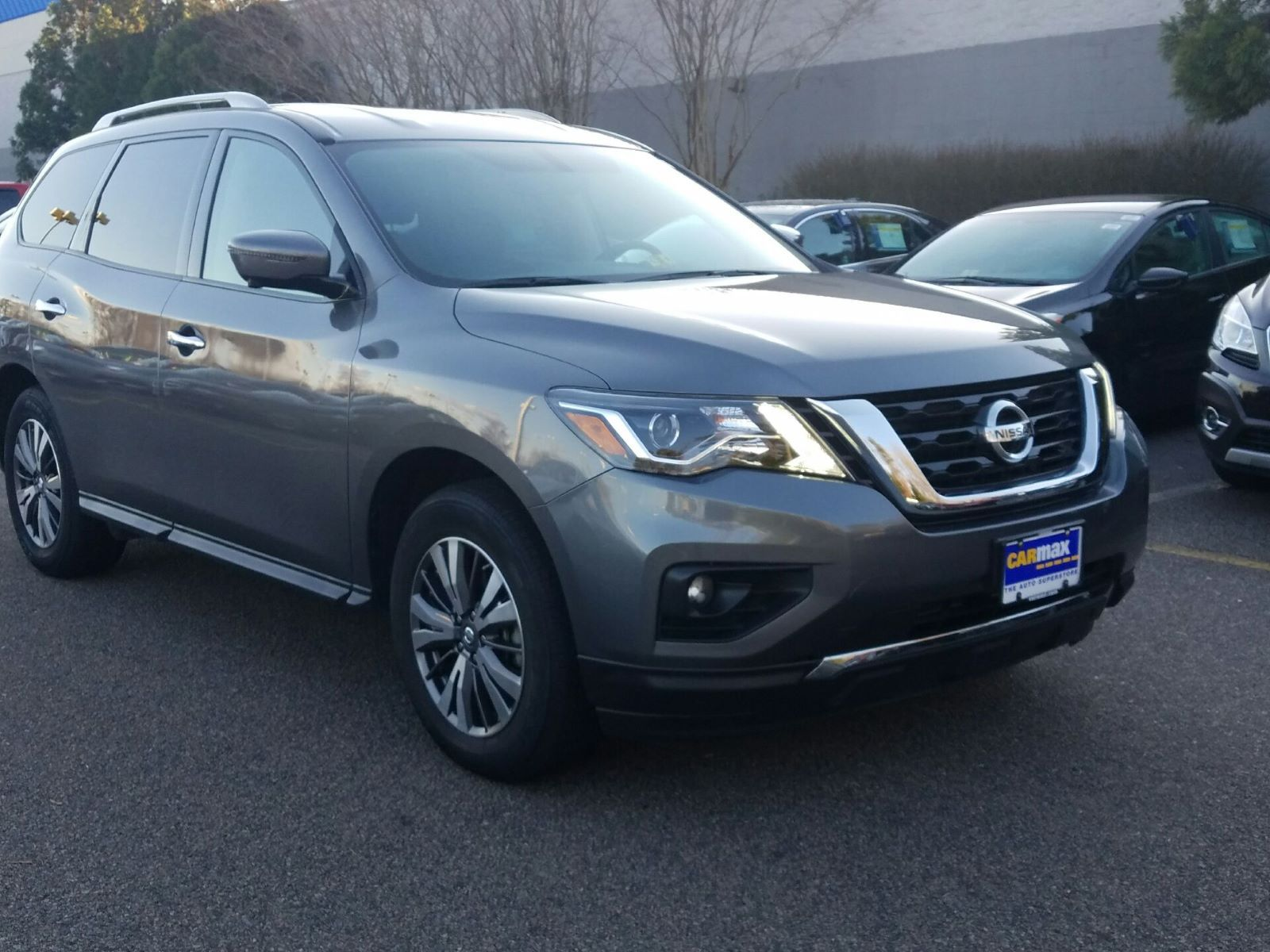 pathfinder drive expert of nissan review used test platinum
