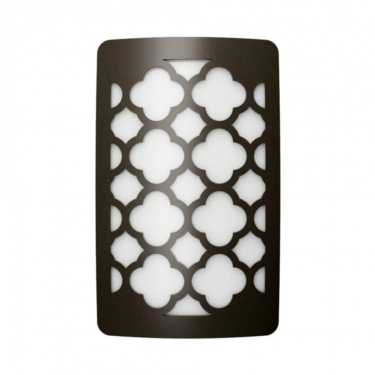 Westek Dark Bronze Decorative Led Night Light With Auto Dusk To Dawn Sensor Led Night Light Night Light Dusk To Dawn