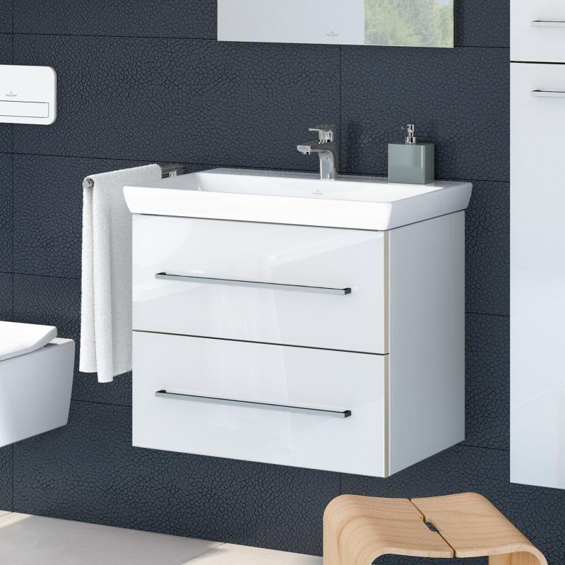 Villeroy \ Boch Avento Der Waschtischunterschrank ist eine - villeroy und boch badezimmermöbel