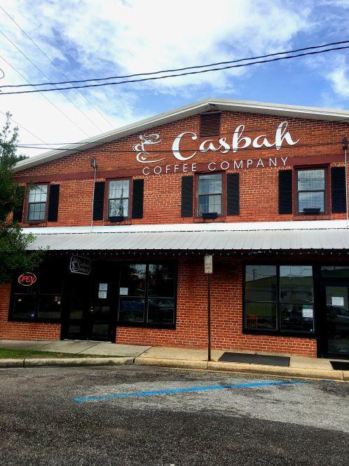 Places You Must Visit In Crestview Fl Casbah Coffee Shop Fort Walton Beach Crestview Destin