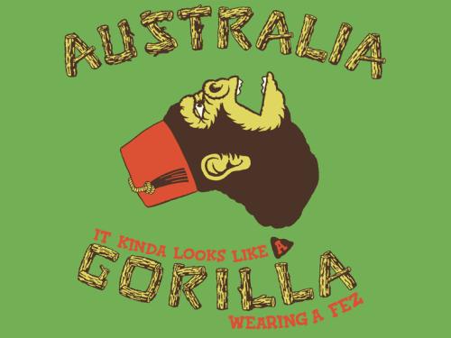 Fuck Freunde Australien