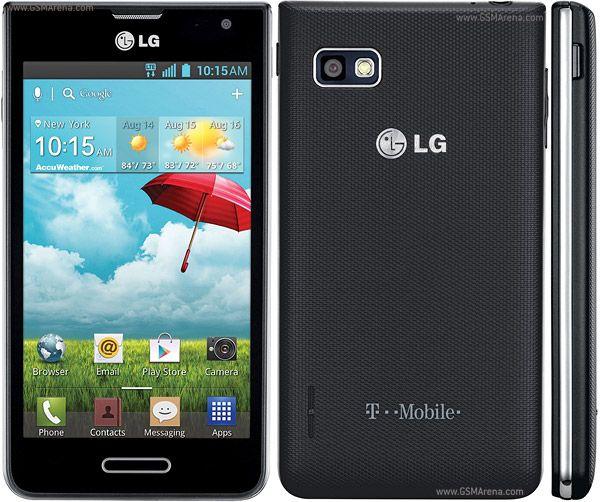 LG OPTIMUS F3 MS659 STOCK ROM KDZ FIRMWARE FLASH FILE LG