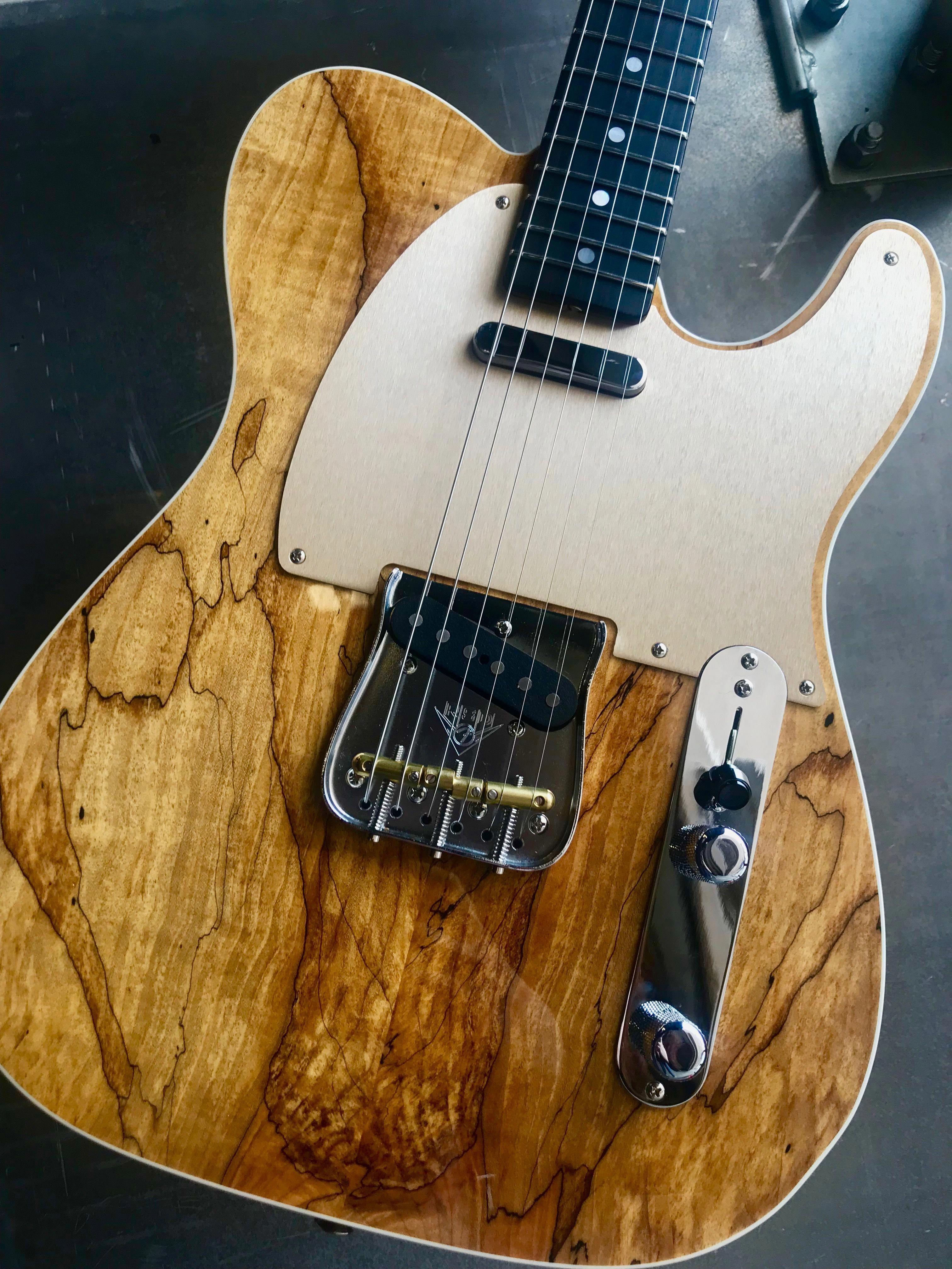 Looking For A Quality Guitar Here S A Great One Fenderguitars Fendertelecasterguitar Fender Custom Shop Telecaster Guitar Neck
