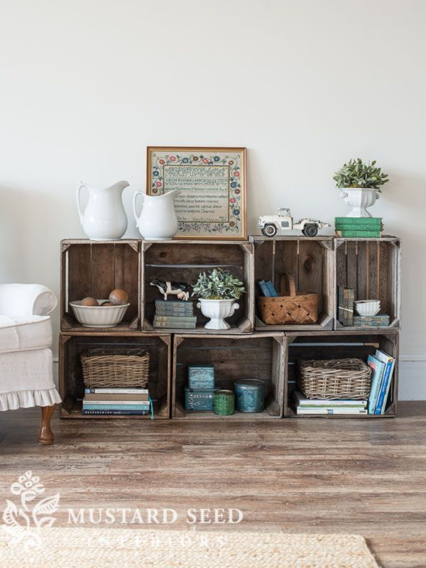 Here is a Fresh Farmhouse Projects that