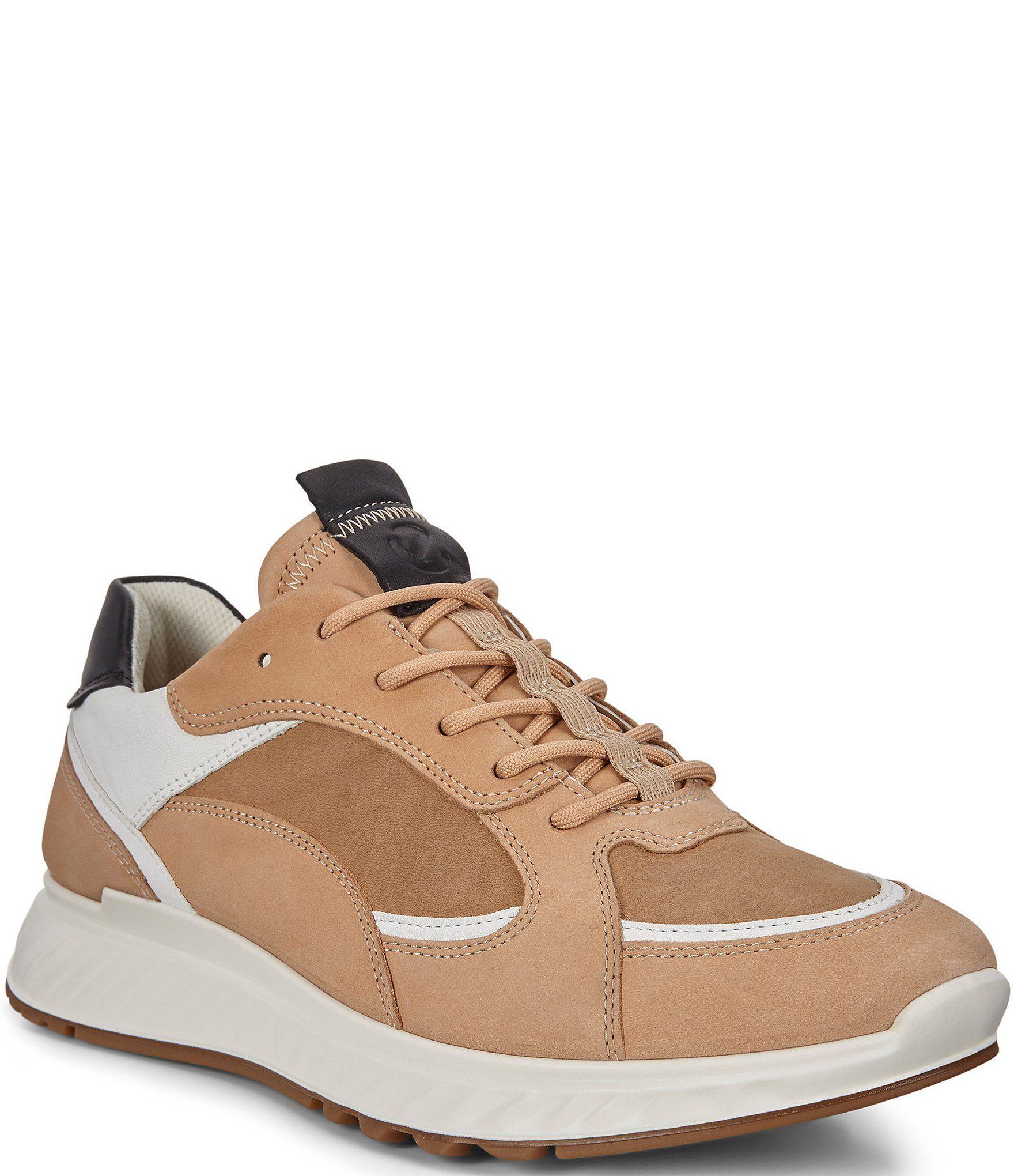 dillards ecco mens shoes