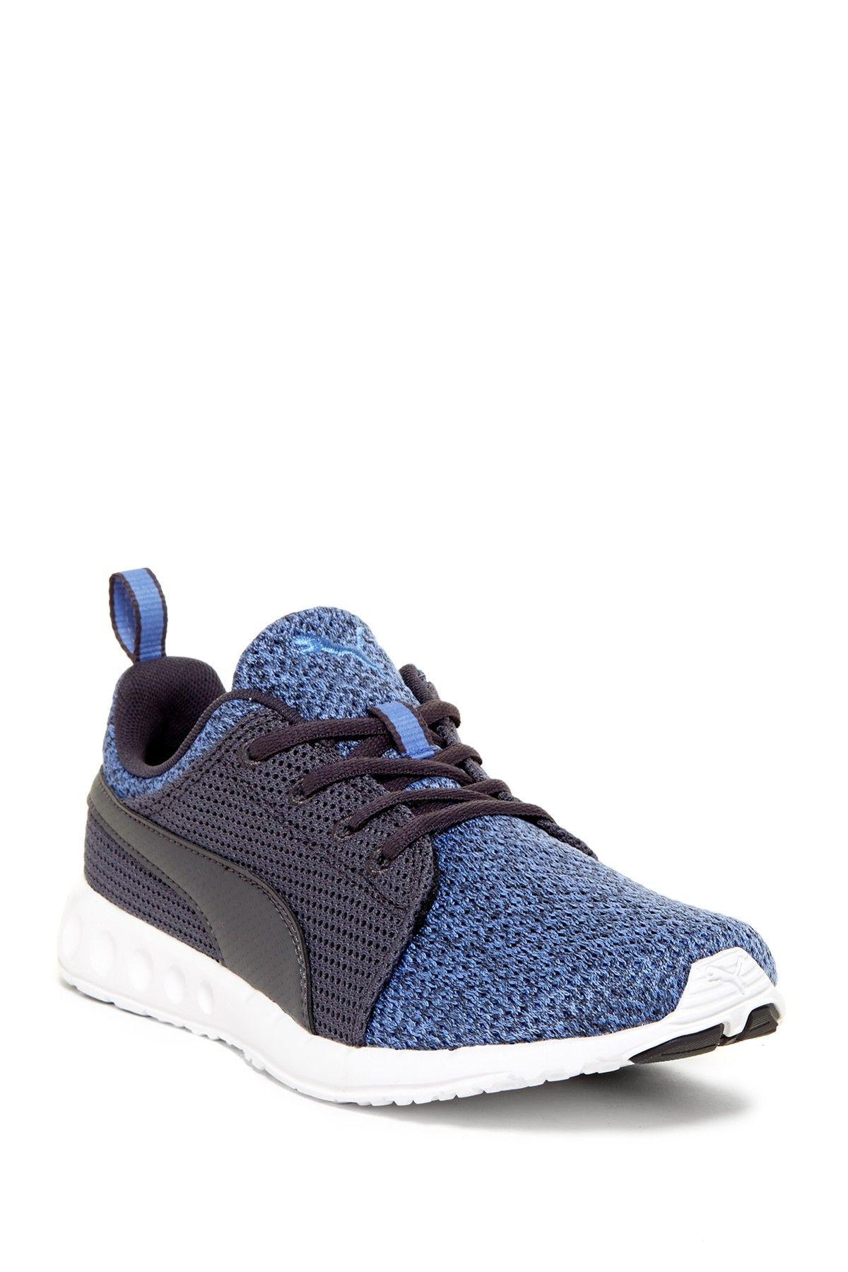 cliente Millas Estación  PUMA | Carson Heath Soft Foam Sneaker | Nordstrom Rack | Foams sneakers,  Sneakers, Puma