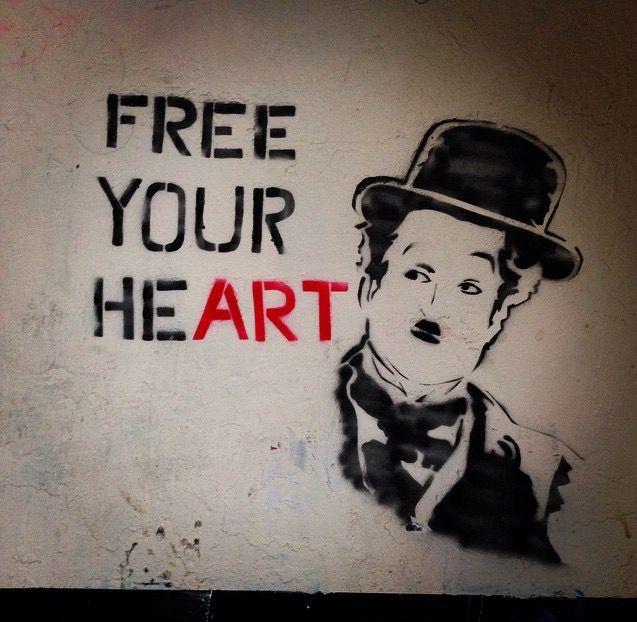 By 5ive5ive7even In Seattle Lp Street Art Banksy Street Art