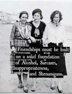 Funny Quotes On Friendship And Being True Friends Friendship Quotes Funny Friends Quotes Funny Friendship Humor