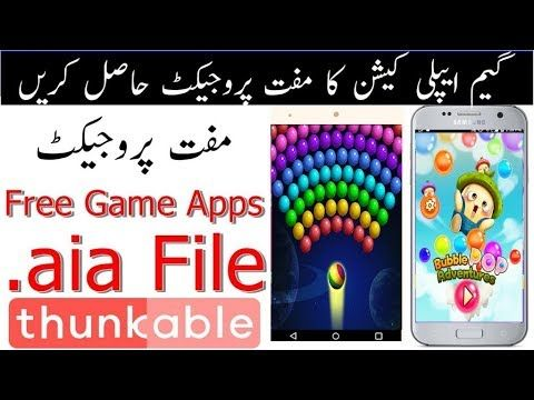 How To Make GAMES Without Coding And Earn Money by Apps