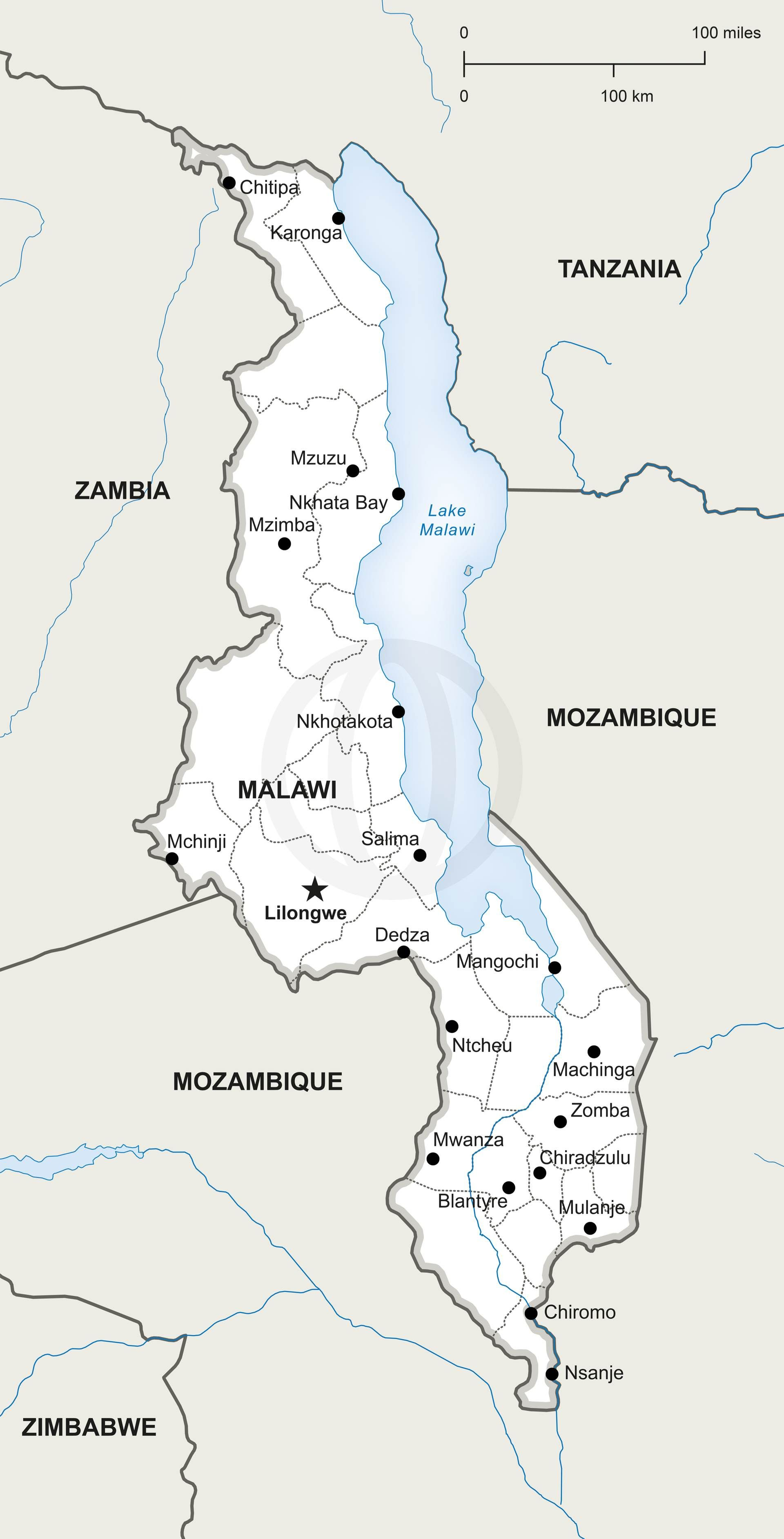 Map of Malawi political | Maps of Africa - continent ... Malawi Map on mozambique map, cameroon map, mauritius map, libya map, senegal map, kenya map, democratic republic congo map, nigeria map, kiribati map, ethiopia map, jamaica map, algeria map, liberia map, mali map, tanzania map, madagascar map, gambia map, morocco map, niger map, tunisia map, rwanda map, macedonia map, sudan map, togo map, egypt map, ghana map, lesotho map, swaziland on map, zambia map, uganda map, zimbabwe map, africa map, namibia map, angola map, sierra leone map,