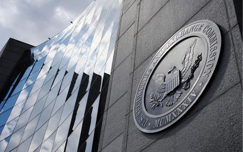 Cryptocurrency cybersecurity securities exchange commission