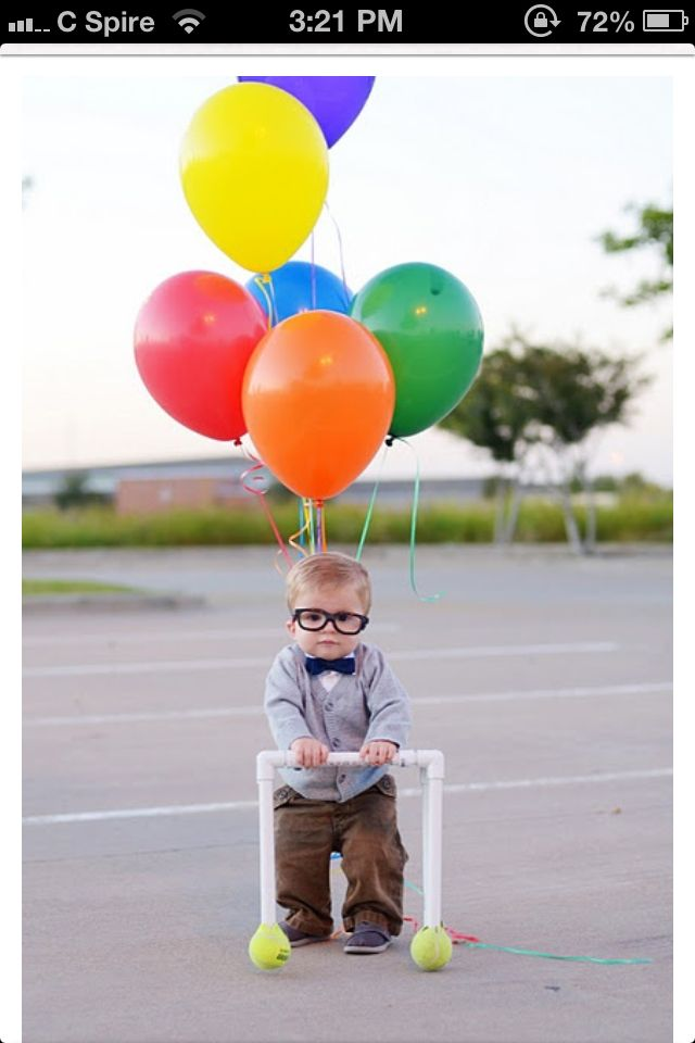 Up Kid Costume Up Halloween Costumes Cool Halloween Costumes Halloween Kids