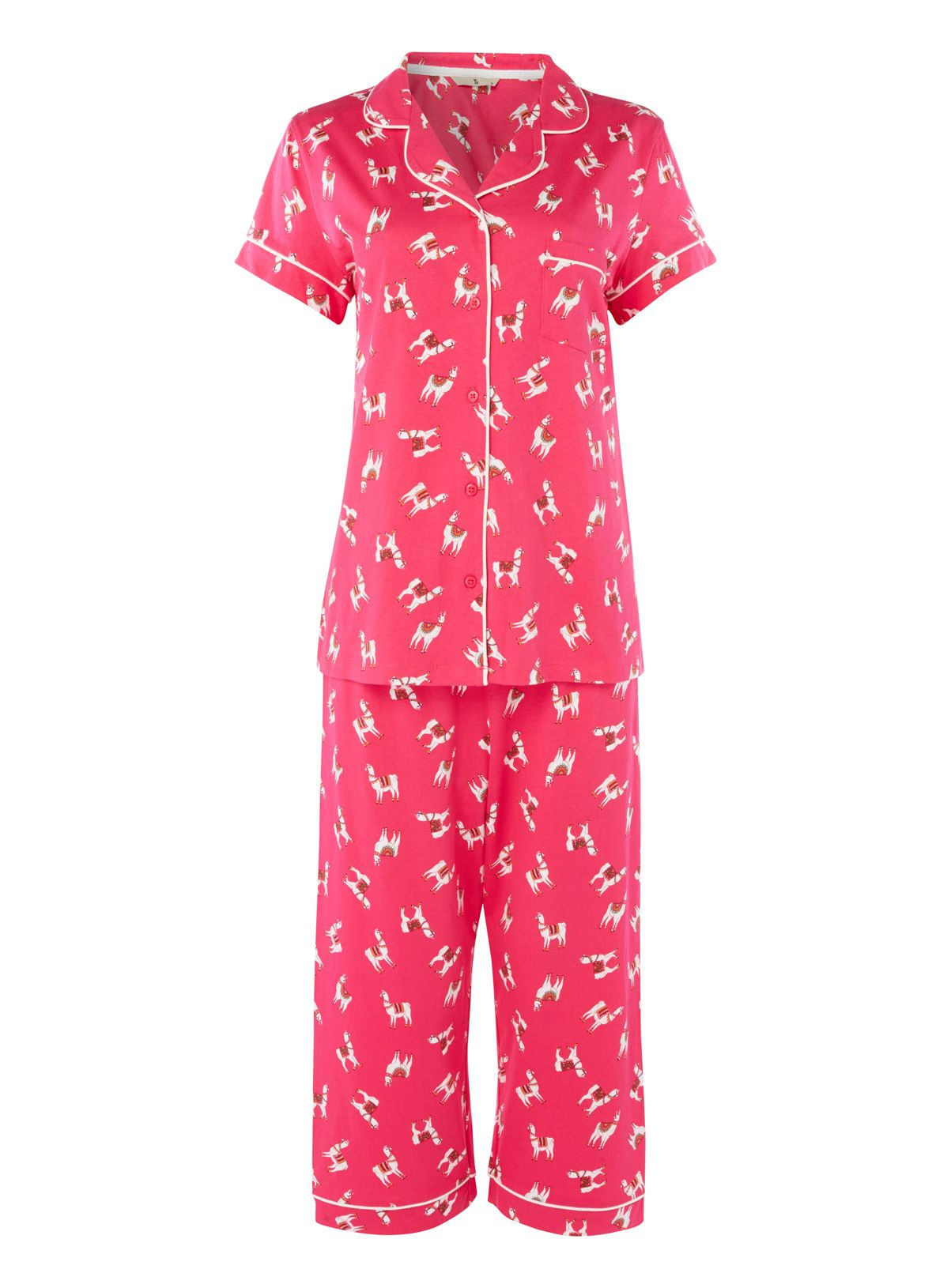 c02ea5582 Snuggle up this winter with this novelty traditional pyjama set ...